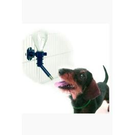 Držák napáječky pro psy do klece KAR 1ks