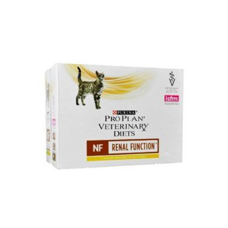 Purina PPVD Feline  kaps. NF Renal Function 10x85g