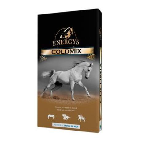 Krmivo koně Müsli Besterly Cold Mix 20kg