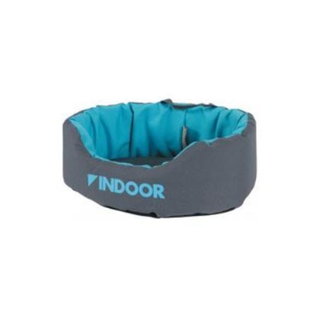 Pelech pro hlodavce INDOOR modrá/šedá Zolux