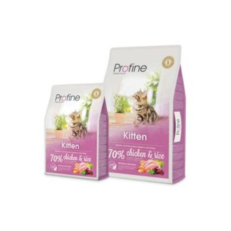 Profine NEW Cat Kitten 2 kg
