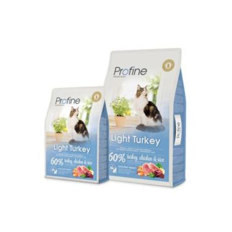 Profine NEW Cat Light Turkey 0,3 kg