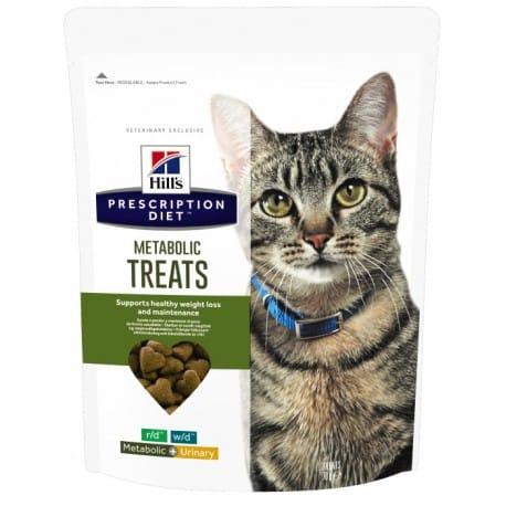 Hill's Feline  Dry Adult Metabolic Treats 70g