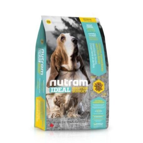 I18 Nutram Ideal Weight Control Dog 13,6kg