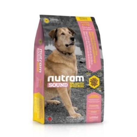 S6 Nutram Sound Adult Dog 13,6kg + Sleva 5% od 2ks