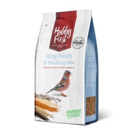 HobbyFirst malý pták přepeřování 1 kg