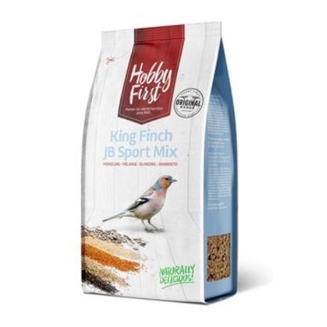 HobbyFirst malý pták sport pěvci 4 kg