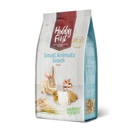 HobbyFirst malí hlodavci snack 0,8 kg