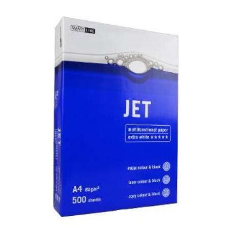 Papír JET480 A4 80g 500ks