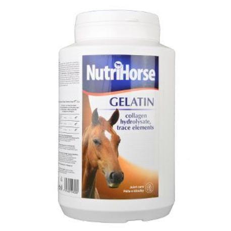 Nutri Horse Gelatin pro koně 1kg