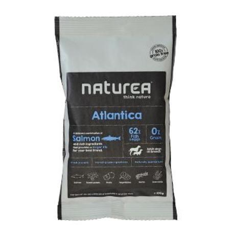Naturea GF dog Atlantica - Adult all breeds  100g