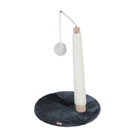 Škrábadlo SCANDY šedá bílá 54cm Zolux