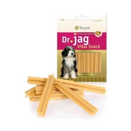 Dr. Jag Vital Snack- Sticks, 100g