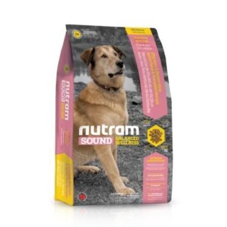S6 Nutram Sound Adult Dog 2,72kg