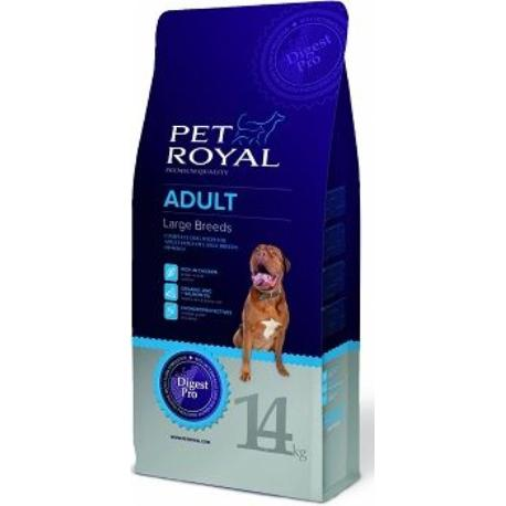 Pet Royal Adult Dog Large Breed 14kg