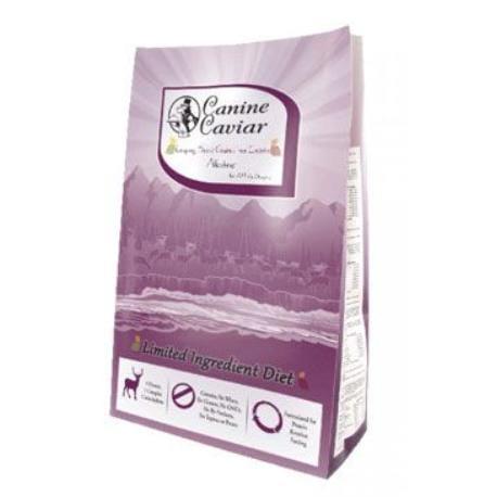 Canine Caviar Leaping Spirit GF Alkaline (zvěřina) 2kg