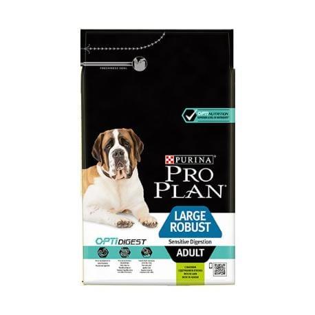 ProPlan Dog Adult Large Robust Sens.Digest 14kg