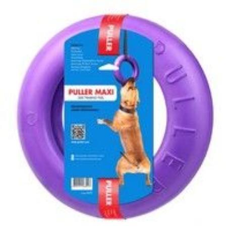 Hračka pes PULLER Maxi 30/7cm 1ks