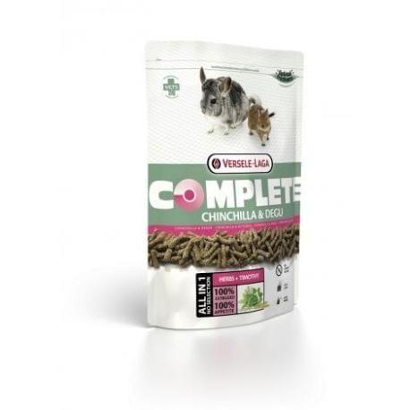 Versele Laga COMPLETE Chinchilla/Degu 8kg