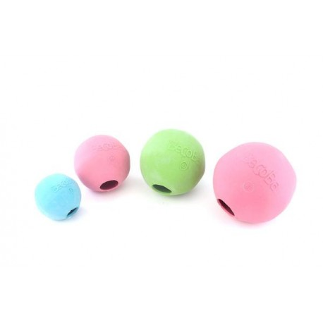 Beco Ball XL růžový