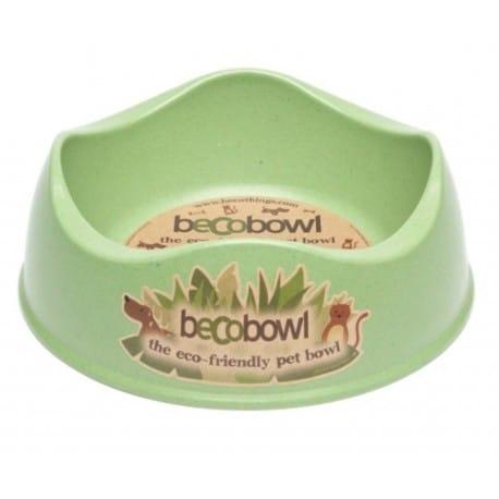 Beco Bowl M zelená