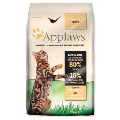 Applaws Cat Chicken 7,5 kg