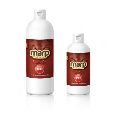 Marp Lněný olej 250ml