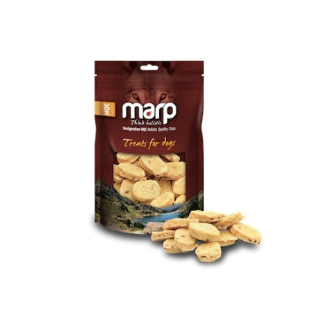 Marp Treats Beef Bisquits 400g