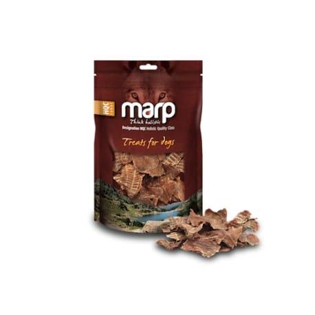 Marp Treats Dried Beef meat 40g