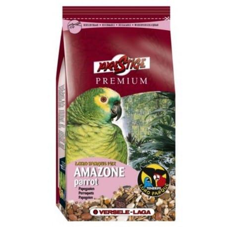 Versele Laga Amazone Parrot Loro Parque Mix 15kg