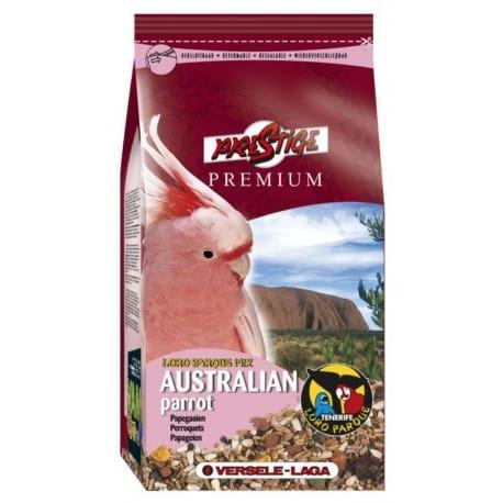 Versele Laga Australian Parrot Loro Parque Mix 15kg