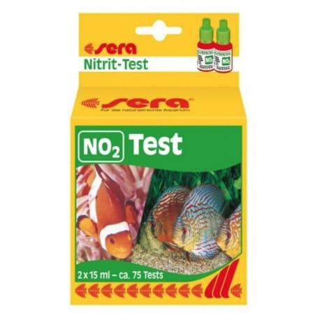 Sera NO2 Test 2x15ml