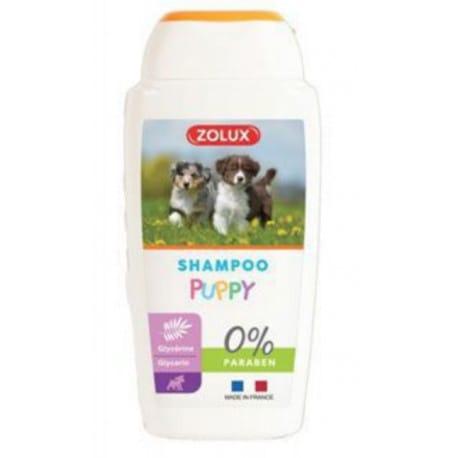 Šampon pro štěňata 250ml Zolux new