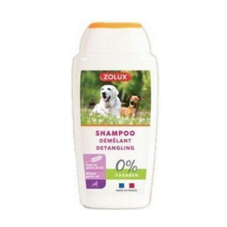 Šampon pro snadné rozčesávání pro psy 250ml Zolux new