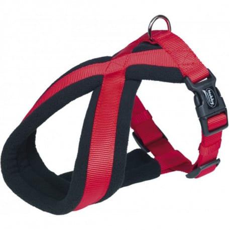 Nobby CLASSIC COMFORT postroj do X 35-50cm červená