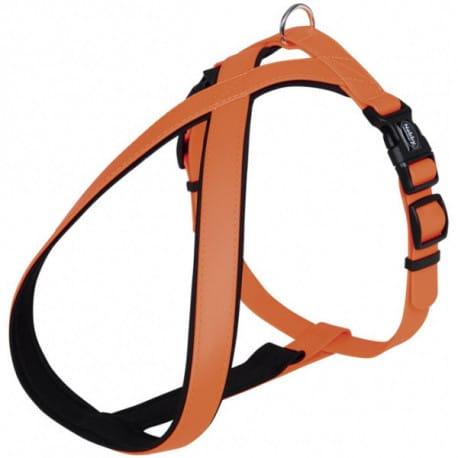 Nobby COVER COMFORT postroj do X 35-50cm oranžový
