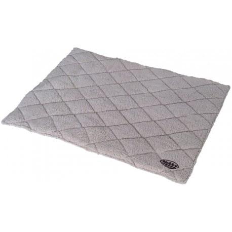 Nobby ESTAR měkká plyšová deka béžová 150 x 100 x 1,5