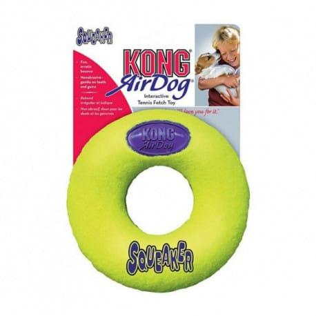 Kong AirDog Donut Large tenisová hračka 16cm