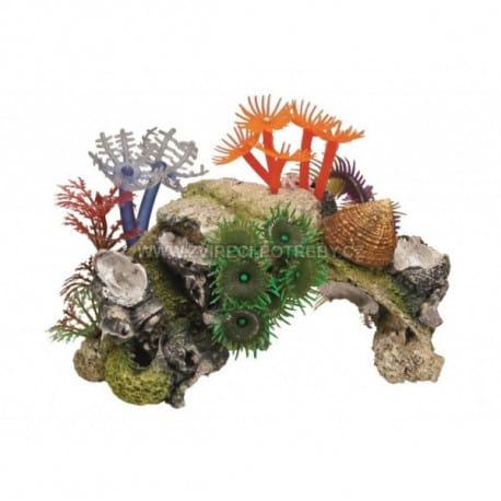Nobby akvarijní dekoravce korálový kámen 14 x 7,5 x 8