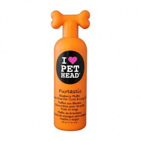 Pet Head Care Furtastic kondicionér 475ml