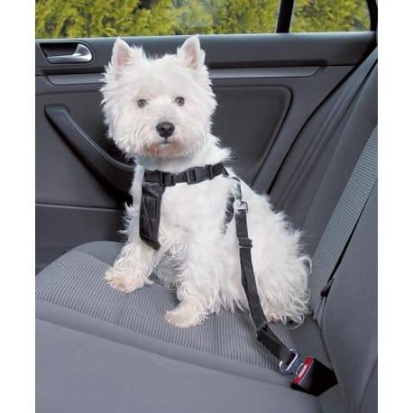 Nobby bezpečnostní postroj S pro psa do auta
