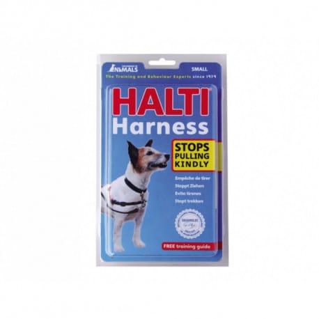 Animals Halti Originál výcvikový postroj S pro psa