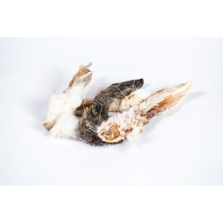 Wolfit Králičí uši 20-25cm 100g
