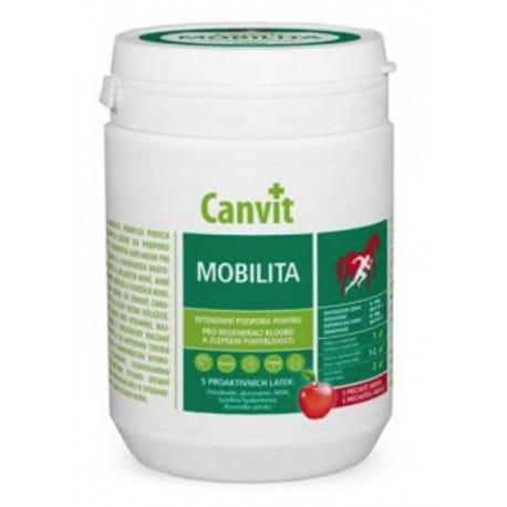 Canvit Mobilita pro koně jablečná 500g plv.