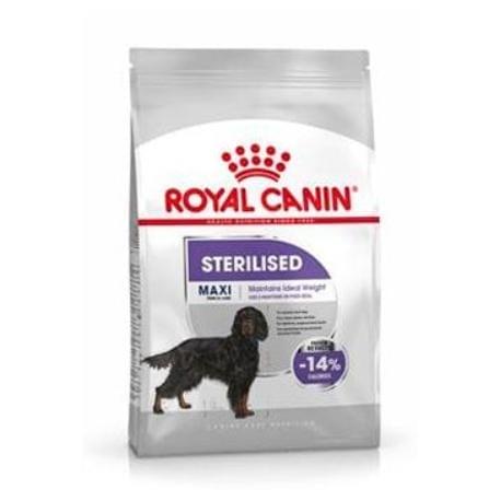 Royal Canin Maxi Sterilised granule pro kastrované velké psy 12kg