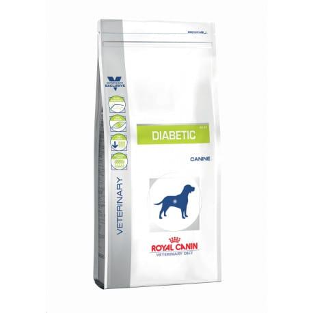 Royal Canin VD Canine Diabetic 7kg
