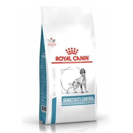 Royal Canin VD Canine Sensit Control 2 x 14kg