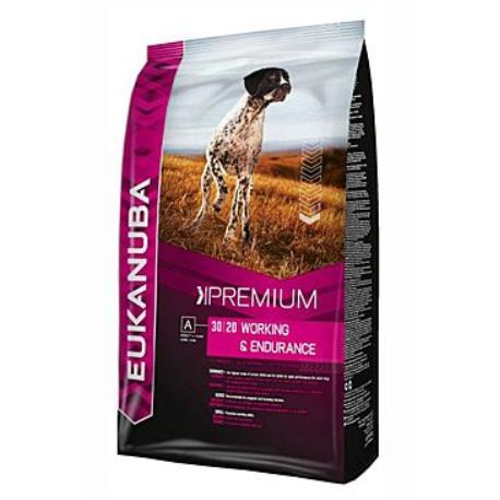 Eukanuba Dog Adult Plat.Perform. Working&Endur. 15kg