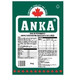 Anka Hi Performance 10kg