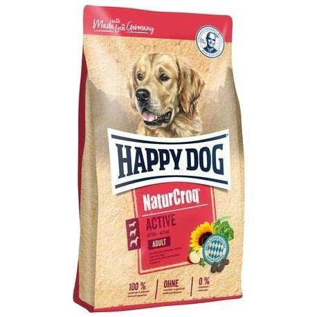 Happy Dog Natur Croq Active 15kg